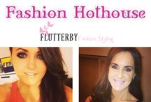 Fashion, Hair, Beauty & Blogging! / by The Morgan