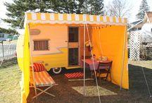 Campervan Project / by Tiago Bahia