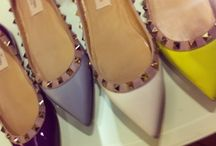 Shoes donde Todo comienza / My favs Shoes  / by Yenny Bastida