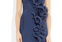 Kleit / the Dress / by Kat Umal