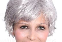 Synthetic Wigs With Bangs / by Uniwigs