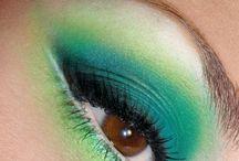 Makeup Ideas / by Kaylah Holcomb