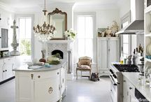 Kitchens & Pantries / by Leopoldina Haynes