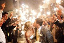 wedding<3 / by Brooklyn Morris