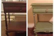 Furniture / Furniture ideas / by Nicole Stratten