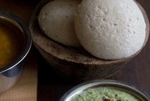 india food / by Shalini