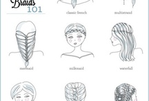 hairstyles(: / by Krista Morey