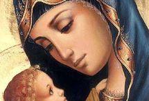 Catholico / by Marilolis Capuchino