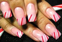 Nails / by Penni Lewis