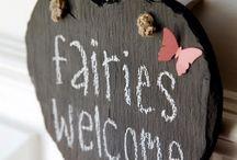Just Fairies / by Doris Valdespino