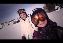 Solitude Ski Videos / by Solitude Mountain Resort