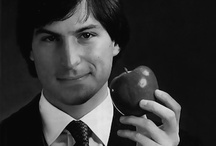 Steve Jobs and Apple / by Diane Johnson