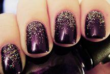 Nails / by Susan Whitelocks