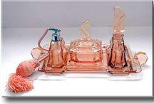 Classic Perfume Bottles / by Linda Aubrey