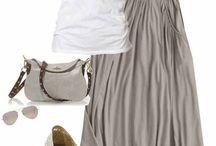 Fashion / by Stacie Colbert-Alcorn