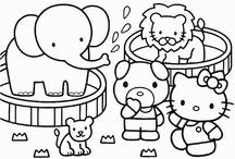 Hello Kitty Party / by Abegaile Reyes Valencia