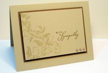 All Occasion Cards / by Susan Gray