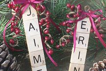Christmas / by The Survival Mom