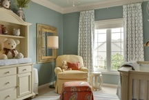 Kids room / by Cara Rathwell