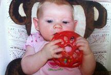 Help Bring Home Baby!!! / by Danielle Carlton