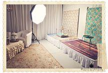 Studio ideas / by Robin McKerrell Photography