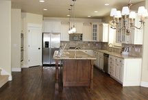 dream home idea's / by Kathy Soffe