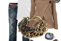 Women's Style / womens_fashion / by Nayaba Nixon