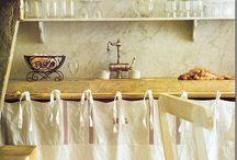 Home decor ideas - Beach Cottage Theme / Beach Cottage House Theme / by Tamara Brewer