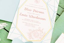 Wedding colours pallete / Wedding colours  / by James Mulvey