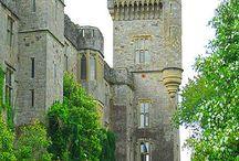 Ireland / by Ashley Lauren