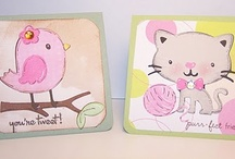 Cards - Cricut / by Lisa Gundrum