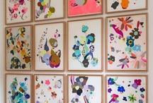 Art Idears / by Karyn Suwito