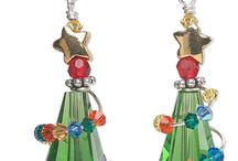 holiday Beads / by Gwen Backes