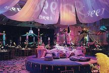 Arrabian Nights Inspiration / by Cloud Nine Events & Accessories