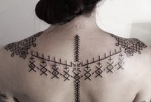 INK / by Heather Davis