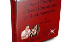 Parenting Books by denny hagel / Welcome to Awakened Parenting's Product Board. Each of these e-Book publications were written to help you be the parent your children deserve AND to help them grow and develop in a way that will empower them to create the life they deserve. Your success is my passion! / by Denny Hagel