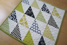 Quilting / by Warehouse Fabrics Inc.