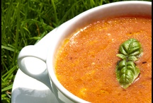 Soups / Homemade Soup Recipes / by Wendy | Around My Family Table