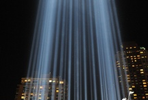 Tribute In Light / by 9/11 Memorial