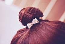 Fashionistic hair* / by Roxana Cano