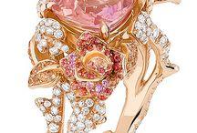Bejeweled / by Tia Loya