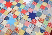 quilt pattern / by Carol Kirkwood