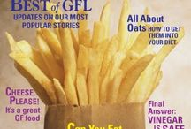 Gluten free / by Christy Redman