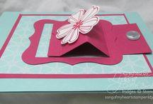 Papercrafting / by Rachel Steward