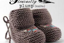 Knitting patterns I like / by Lisa Chemery