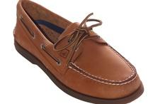 Footwear / by St. Bernard Sports