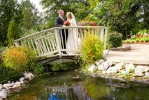 Wedding Venues in Ontario / Wedding venues in Ontario, Canada / by IntimateWeddings.com