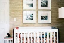 Baby Room  / by tlc&you