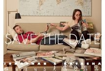 save the date / by Bobbi Cohen