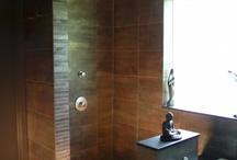 Bathrooms / by Jessica Morgan